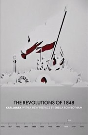 Cover of: The Revolutions of 1848