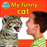 Cover of: My Funny Cat