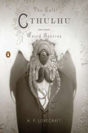 Cover of: The Call Of Cthulhu And Other Weird Stories