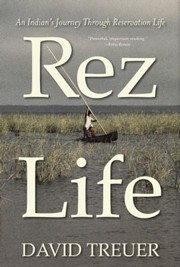 Cover of: Rez Life
