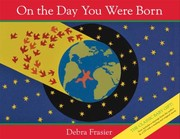 Cover of: On the Day You Were Born With CD Audio