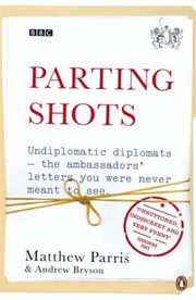 Cover of: Parting Shots