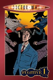Cover of: Fugitive