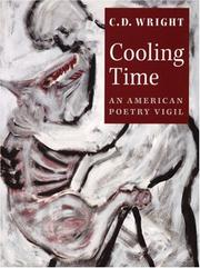 Cover of: Cooling time