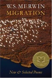 Cover of: Migration