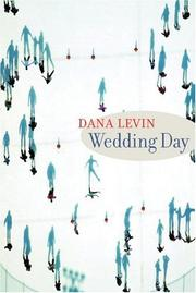 Cover of: Wedding day