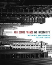Cover of: Real Estate Finance and Investments with CD and Powerweb