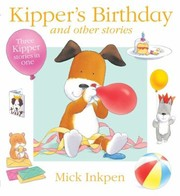 Cover of: Kippers Birthday and Other Stories