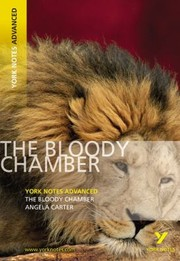 Cover of: The Bloody Chamber By Angela Carter