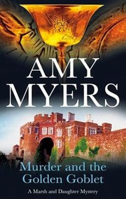 Cover of: Murder and the Golden Goblet