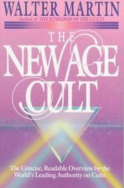 Cover of: The New Age cult