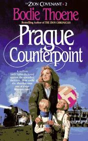 Cover of: Prague Counterpoint