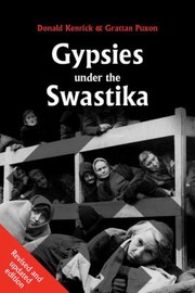 Cover of: Gypsies Under The Swastika