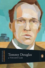 Cover of: Tommy Douglas
