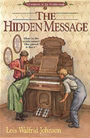 Cover of: The hidden message