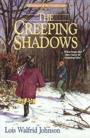 Cover of: The creeping shadows