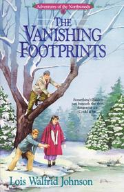 Cover of: The vanishing footprints