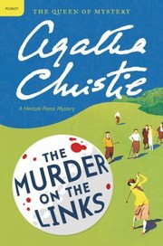 Cover of: The Murder On The Links A Hercule Poirot Mystery