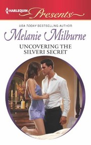 Cover of: Uncovering The Silveri Secret
