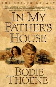 Cover of: In my father's house