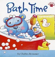 Cover of: Bath Time