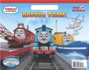 Cover of: Rescue Team