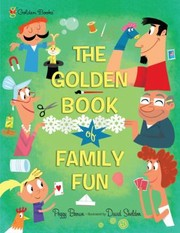 Cover of: The Golden Book of Family Fun