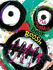Cover of: The Mighty Book of Boosh