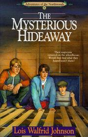 Cover of: Mysterious hideaway