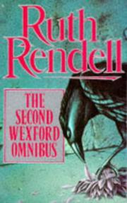 Cover of: WEXFORD OMNIBUS