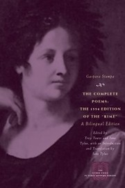 Cover of: The Complete Poems