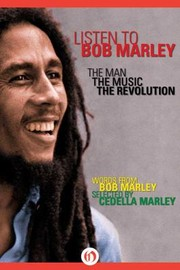 Cover of: Listen to Bob Marley