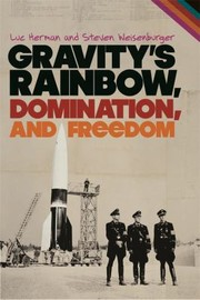 Cover of: Gravitys Rainbow
