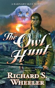 Cover of: The Owl Hunt