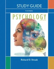 Cover of: Tp for Myers Psychology