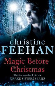 Cover of: Magic Before Christmas