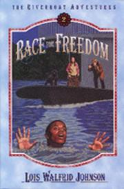 Cover of: Race for freedom