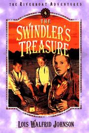 Cover of: The swindler's treasure