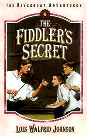 Cover of: The fiddler's secret