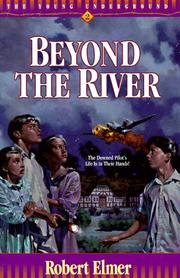 Cover of: Beyond the river