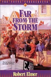 Cover of: Far from the storm