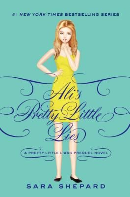 What is the last pretty little liars book called