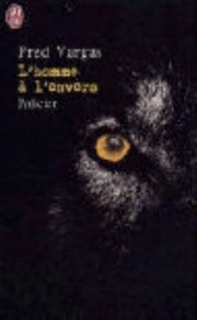 Cover of: Lhomme Lenvers