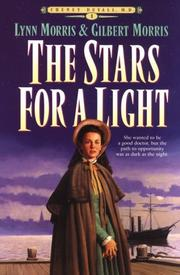 Cover of: The stars for a light