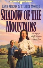 Cover of: Shadow of the mountains