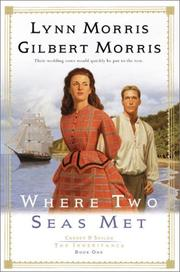Cover of: Where two seas met