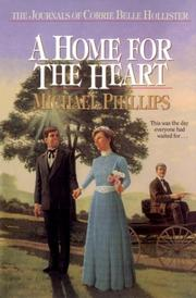 Cover of: A home for the heart