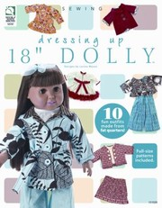 Cover of: Dressing Up 18 Dolly