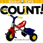 Cover of: Lets Count