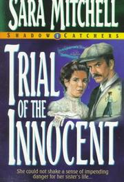 Cover of: Trial of the innocent